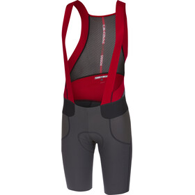 Castelli Premio Bibshorts Men anthracite